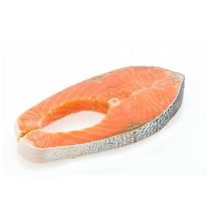 Salmon Sliced