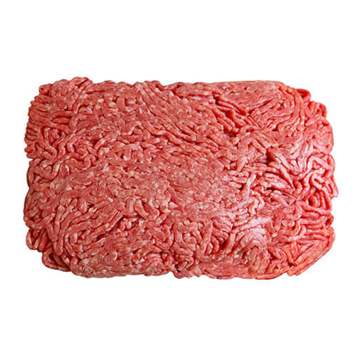 Ground Beef / Giniling na Baka