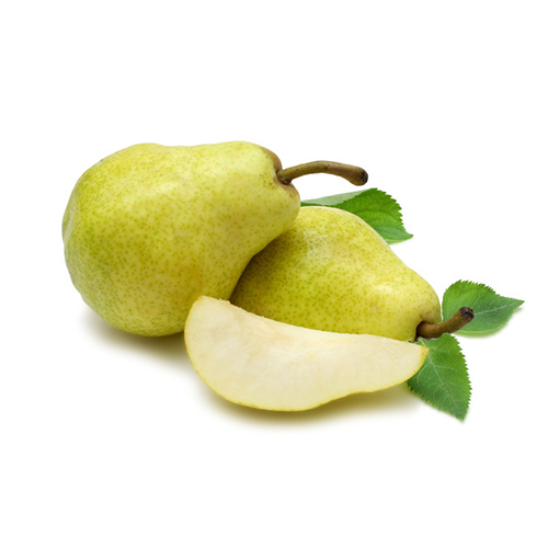 Pears / Peras