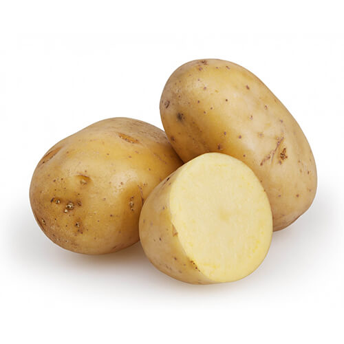 Potatoes / Patatas
