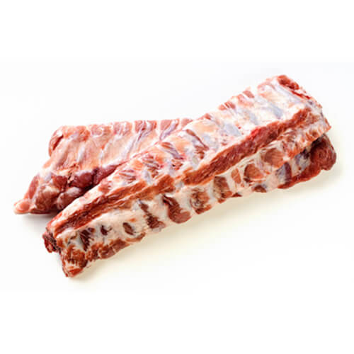Pork Ribs / Tadyang