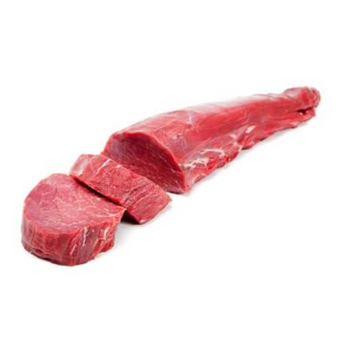 Beef Tenderloin / Solomilyo