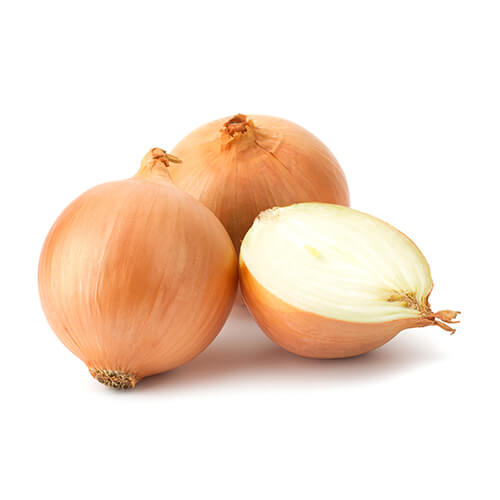 White Onions / Puting Sibuyas
